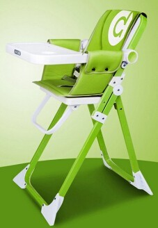 Foldable PP Chair