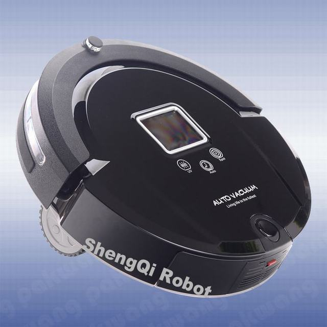 A320 Automatic vacuum Cleaning Robot (Sweep,Vacuum, Mop, Sterilize) LCD Touch screen for home fullgo cleaner vacuum robot