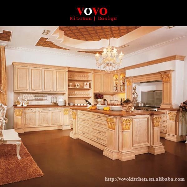 Weiß holz kücheninsel mit sperrholz box und Blum hardware in Weiß ...