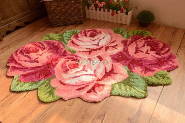 Goedkope Vloerbedekking Slaapkamer : Vloer tapijt tafel woonkamer slaapkamer bruiloft tapijt mode