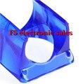 Peças de impressora 3D DIY E3D V6 de Injeção Moldada Duto Do Ventilador ventilador de refrigeração da máquina de moldagem por injeção guarda habitação frete grátis