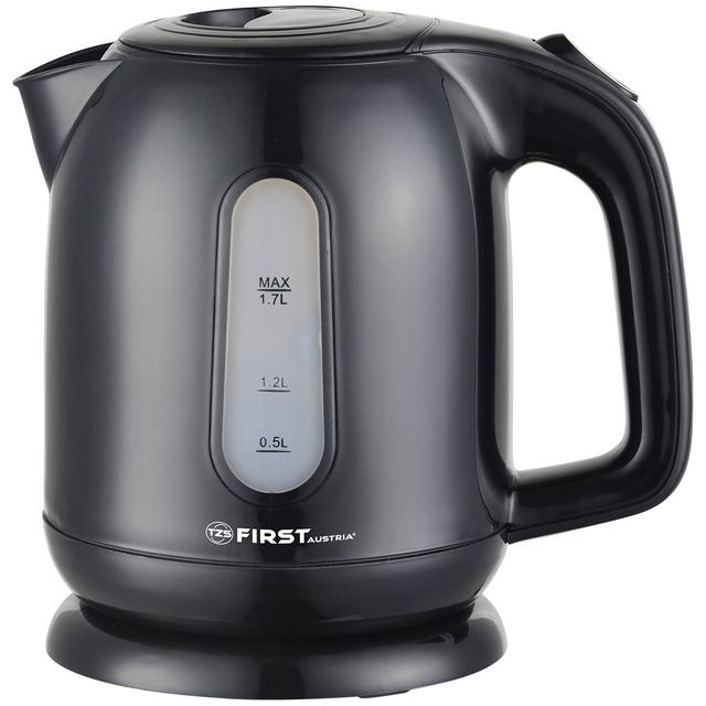 Чайник электрический FIRST FA-5427-5 Black