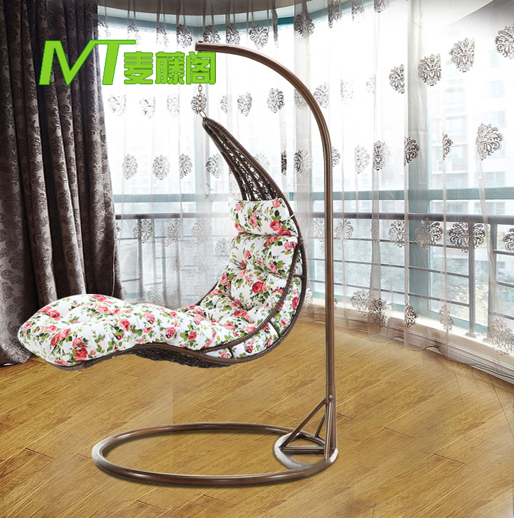 Basket Nest Indoor And Outdoor Hammock Chair Swing Mermaid Cradle Lazy Lounge Rattan In Patio Swings From Furniture On Aliexpress