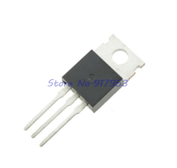 10PCS BT136-600E BT137-600E BT138-600E BT139-600E BT139-800E LM317T IRF3205 Transistor TO-220 TO220 BT136-600 BT137-600 In Stock