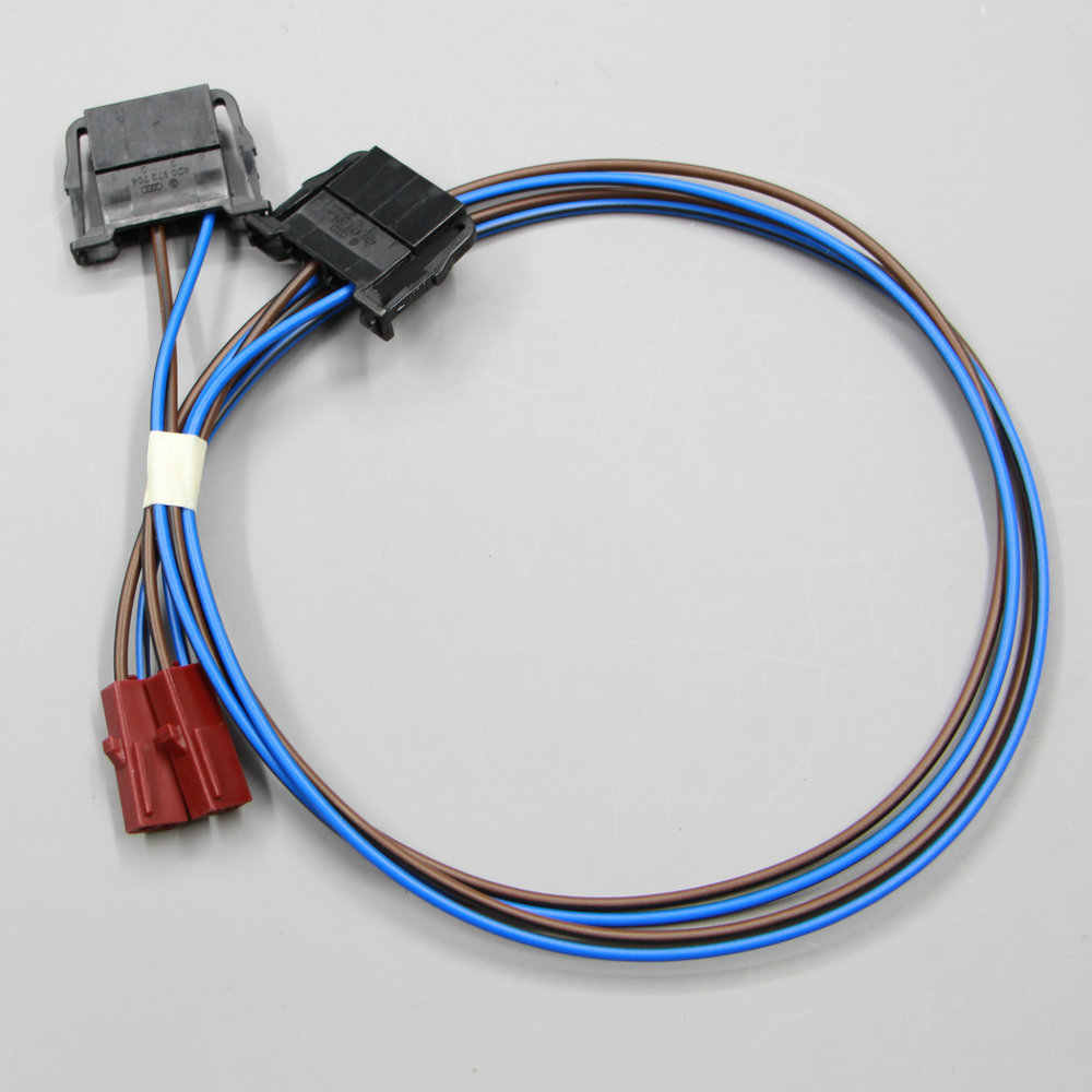sales apply to vw golf 6 mk6 tuguan touran rear door speakers wire harness cables  [ 1000 x 1000 Pixel ]