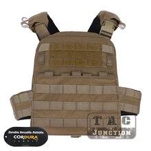 Emerson Тактический AVS приспосабливающийся жилет Тяжелая версия военный охотничий жилет защитный EmersonGear Защитный Бронежилет для тела