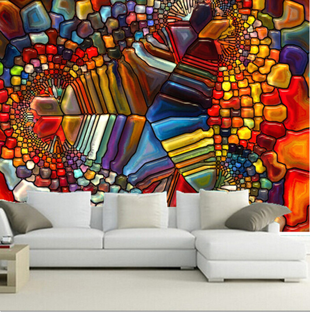 Buy the latest 3d wallpaper abstraction for Latest 3d wallpaper for bedroom