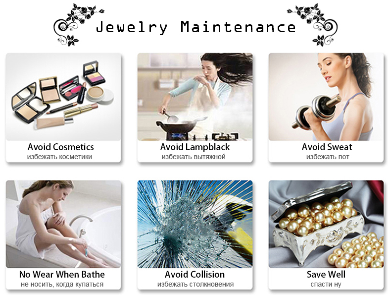 2jewelry maintenance