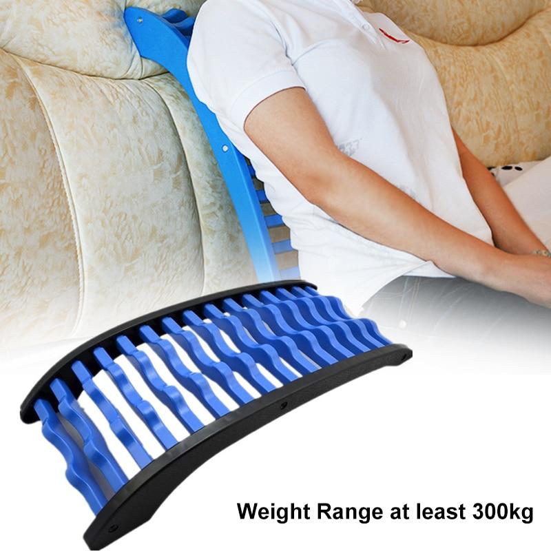 Hot Sale Magic Back Stretcher Massage Relax Stretcher Lumbar Spine