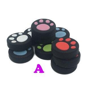 Image 5 - 500PCS = 250Pairs Per Interruttore di Gioia Con Controller Joystick Thumbsticks Estesa Cap Grip Copertura