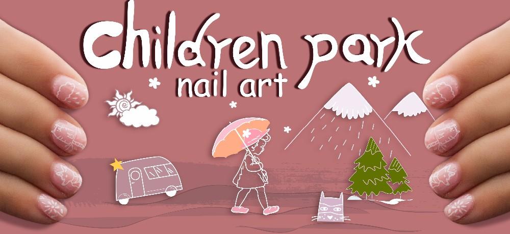 CHILDREN PARK  GW  BANNER-01