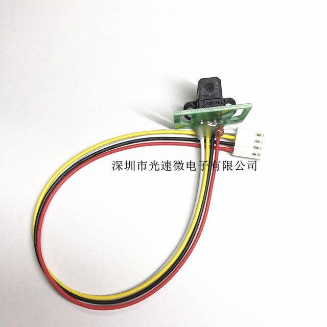 Inkjet plotter Grating Decoder F1 Decoder Raster sensor H9720 Probe