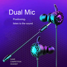Headphone Helmets For Pubg PS4 CSGO Casque Games Gaming Earphone Headset 7.1 With Mic Earphones PC Gamer With Volume Control