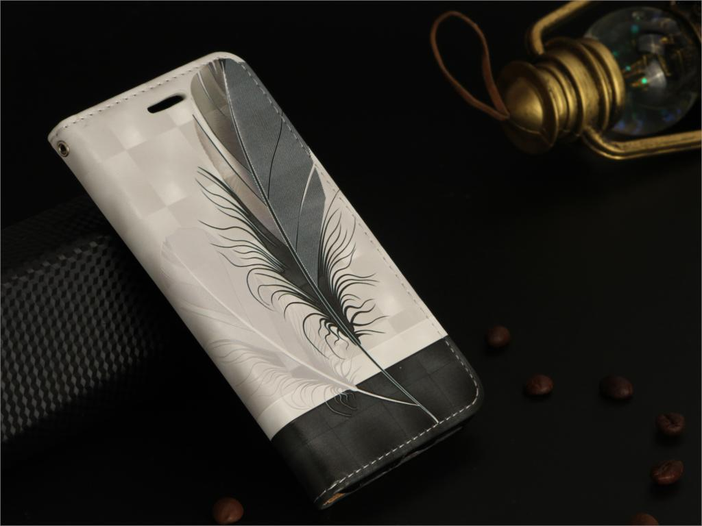 Filp Case for Huawei Y6 ii Compact LYO-L21 Wallet Leather Case Stand Card Hold Phone Cover for Huawei Y6 Elite Y6Elite LYO-L01