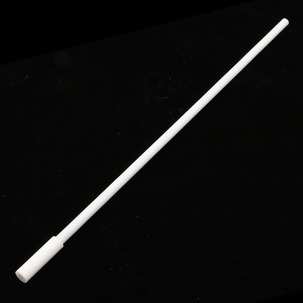 Bendable Polyethylene Stirring Bar Stirrers Mixers Lab Supplies 250mm PTFE Magnetic Stir Bars Retriever