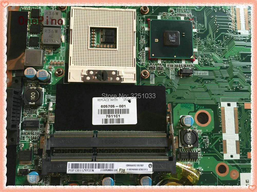 DDR3 DAOUP6MB6F0 605705-001 Estrada