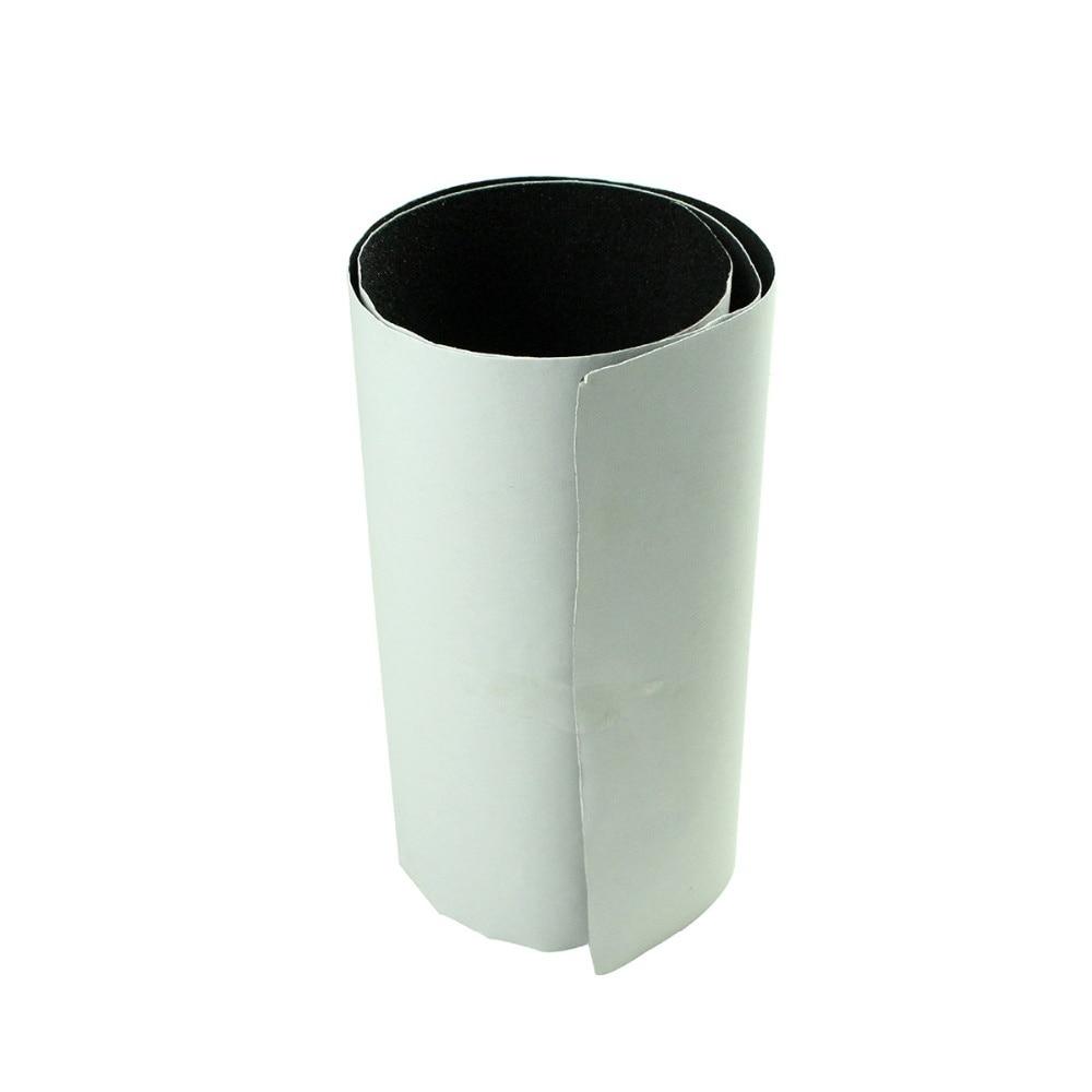 New Skateboard EC-Grip Tape Professinal Grip Tape For Skate Board Decks 81*22cm Waterproof Sandpaper LMH66