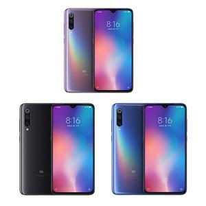 "Image 5 - Global ROM Xiaomi Mi 9 Mi9 8GB 128GB Snapdragon 855 Octa Core 6.39"" FHD+ AMOLED Fingerprint Smartphone 48MP Triple Cameras"