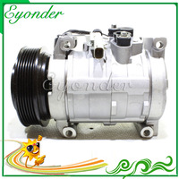 A/C Air Conditioning Compressor 10S20C for Chrysler Voyager IV RG RS 2.5 2.8 CRD 05005420AE 5005420AD 05005420AF 05005420AFA