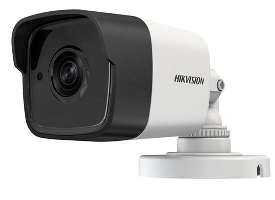 Hikvision DS-2CE16D8T-IT3ZE 2.8-12 мм 2 МП ультра низкой освещенности VF poc Exir Пуля Cam