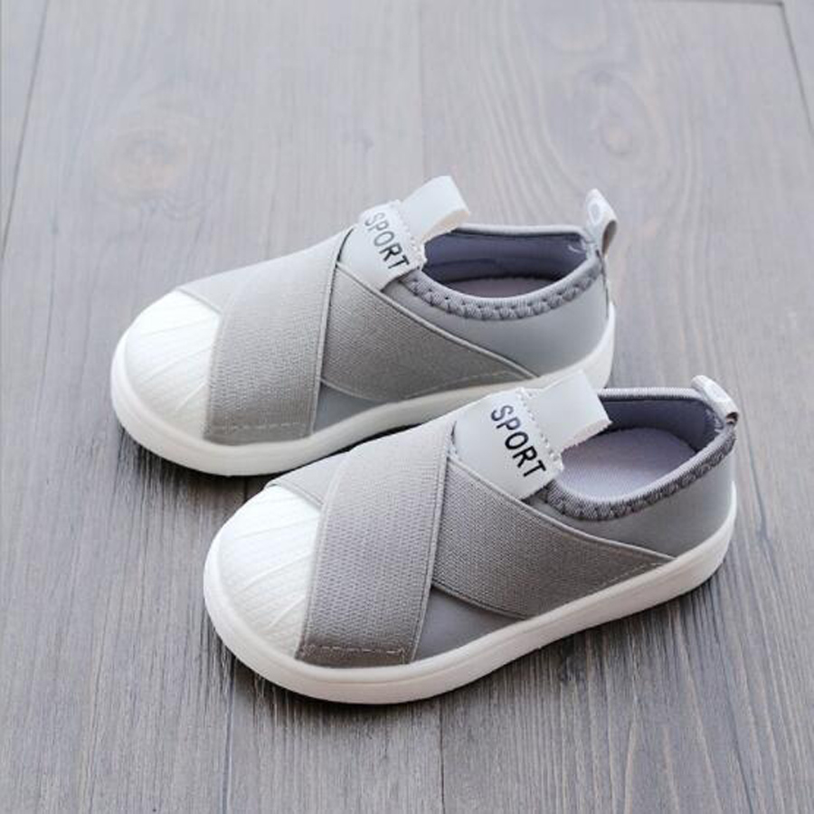 Baby Shoes Girls Boys First Walker Kids Casual Sneakers Toddler Boy Fahion Sports Sneakers Infant Breathable Mesh Children Shoes