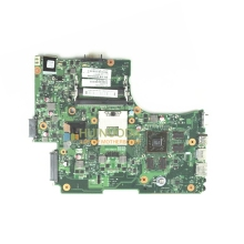 V000218100 6050A2332301 For Toshiba Satellite L650 Motherboard Main Board with ATI Mobility Radeon HD 5650 HM55 S989