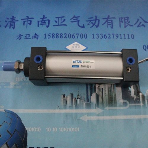 SC50X100-S AIRTAC Standard cylinder air cylinder pneumatic component air tools si50 100 s airtac standard cylinder air cylinder pneumatic component air tools si series