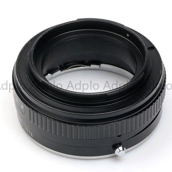 SALE! Tilt Macro Adapter Works For Canon EF-S EF Lens to EOS Camera 650D 700D 5DII 60D T5i 350D 300D