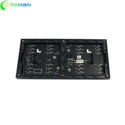 Ph4 led لوحة المجلس 64*32 32*32 نقطة مصفوفة rgb led modulep4 p5 P3 RGB بكسل لوحة HD العرض