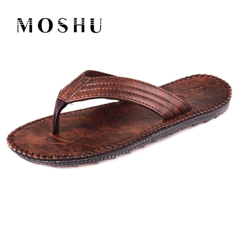 Men Summer Flip Flops Bathroom Slippers Rain Sandals Beach Slippers Slides Antiskid Shoes Zapatos Hombre coolsa men s non slip linen slippers zapatos hombre eva soles canvas cotton fabric vamp slippers men s slides fashion flip flops