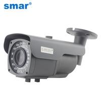Focusing Metal Waterproof IP 66 1080P AHD Camera SAE60 AX3CS2004M