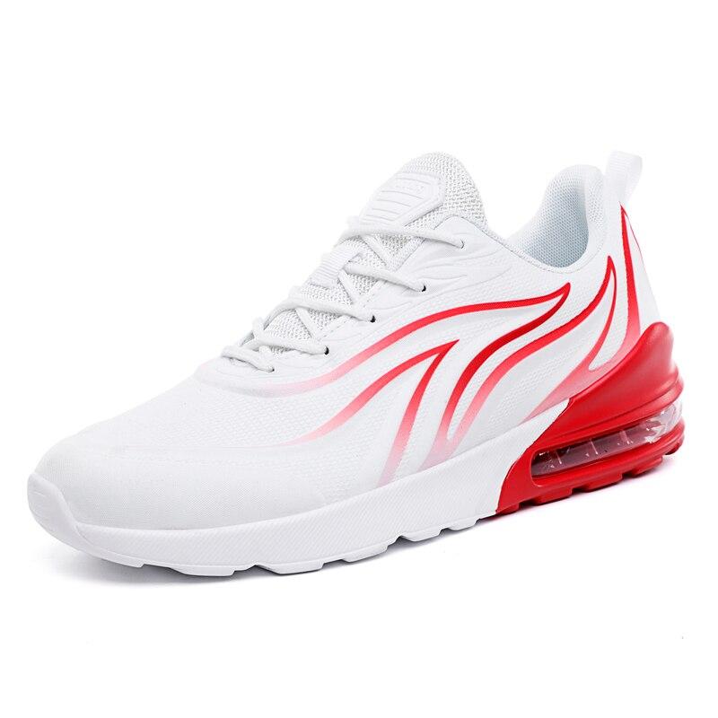Été hommes baskets mode printemps chaussures de plein air hommes décontracté chaussures pour hommes chaussures en maille confortable pour hommes taille 39-45