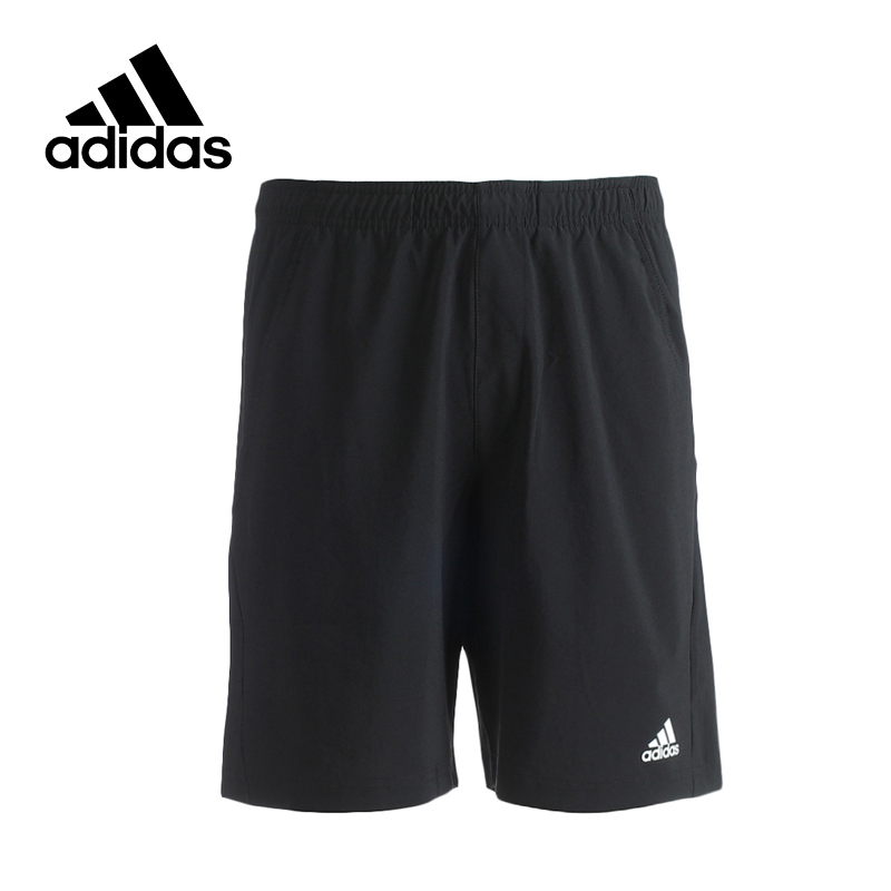 Original New Arrival Official Adidas Climalite Men's Tennis Shorts Sportswear original new arrival official adidas climachill sh men s black shorts sportswear