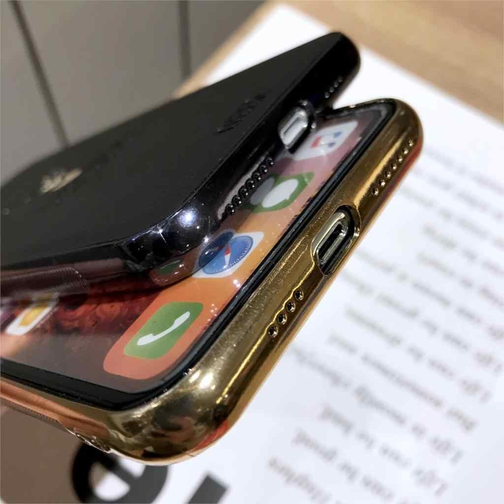 Роскошный кожаный чехол с оленем для IPhone X 6 6s 7 8 Plus XR XS MAX huawei Nova 4 3 Honor Play 8X10 чехол с блестками 2 в 1 чехлы для телефонов