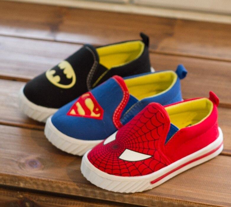 Aliexpress.com Comprar Más nuevo de la lona Alpargatas niños Sneakers niños zapatos deportivos niños niñas moda Skidproof zapatos planos ocasionales más