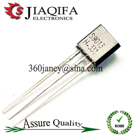 Транзистор s9013 0,5 /40 /92