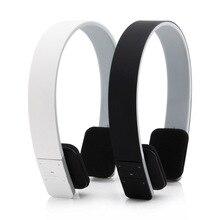 2016 mejores auriculares bluetooth inalámbricos deportes mp3 player para android/ios teléfono inteligente manos libres auricular portable de la manera