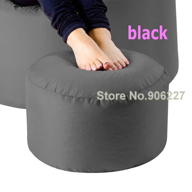 Kids Seat Pods ,beanbag stools,Toddler Bean Bag Indoor-Outdoor Brights,Ottomans - Footstool - Foot Stool - Cushion - Comfortable