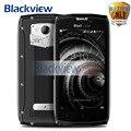 "Original blackview bv7000 pro teléfono móvil ip68 impermeable mtk6750t octa core 5 ""fhd 4g + 64g de huellas dactilares gps + glonass smartphone"
