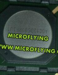 1pcs/lot ADC12D500RFIUT ADC12D500RFIUT/NOPB new original Can play 5pcs lot ad9954ysvz ad9954 dds adc circuits tqfp 48 new original