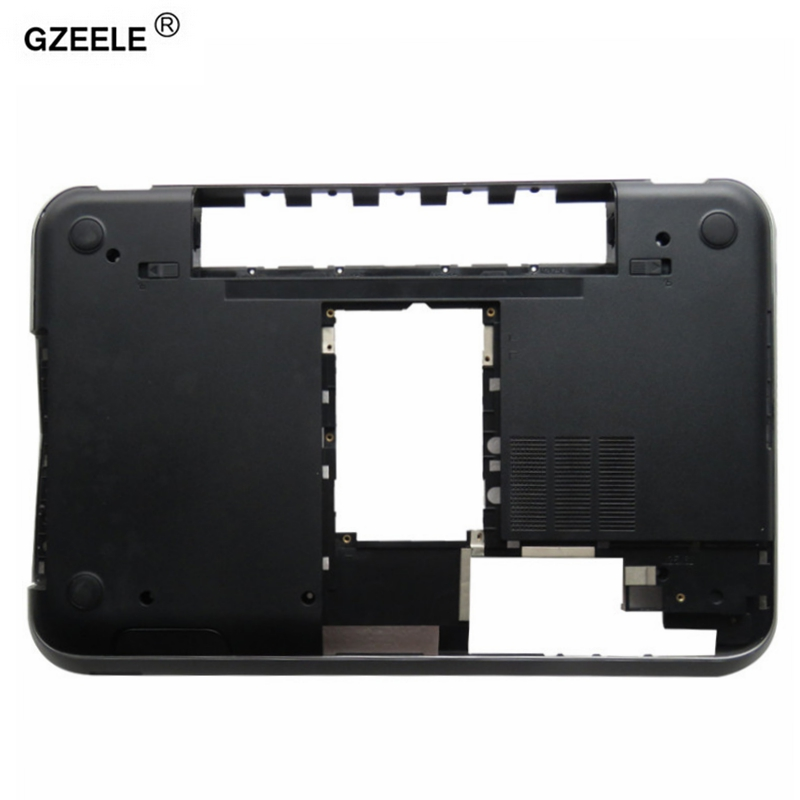 GZEELE New laptop Bottom case cover For DELL Inspiron 15R 5520 7520 5525 M521R 15R-5520 MainBoard Casing case P/N K1R3M 0K1R3M все цены