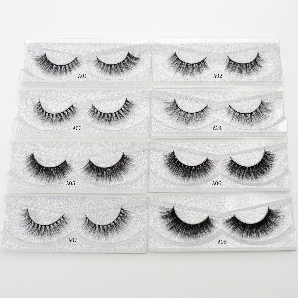 Visofree-Mink-Lashes-3D-Mink-False-Eyela