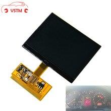 VSTM ЖК-дисплей A3 A4 A6 S3 S4 S6 для V-W для Audi VDO Кластера приборной панели