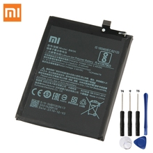 XaioMi Original Replacement Battery BM3K For Xiaomi 100% New Authentic Phone Battery 3200mAh цена