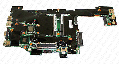 04W0668 for Lenovo ThinkPad X220T Tablet laptop motherboard i7 CPU HD Graphics 3000 DDR3 Free Shipping 100 test ok in Laptop Docking Stations from Computer Office