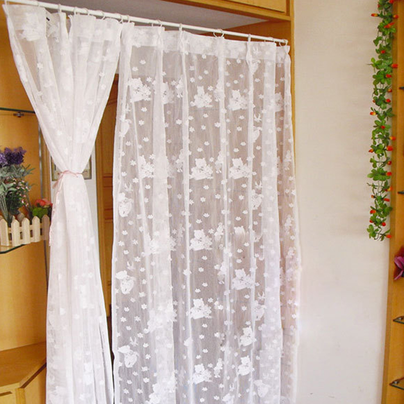 Spring Loaded Shower Curtain Rod.Us 2 2 27 Off 1pc Adjustable Spring Loaded Bathroom Shower Curtain Rod Tension Extendable Telescopic Poles Rail Hanger Gi898998 In Curtain