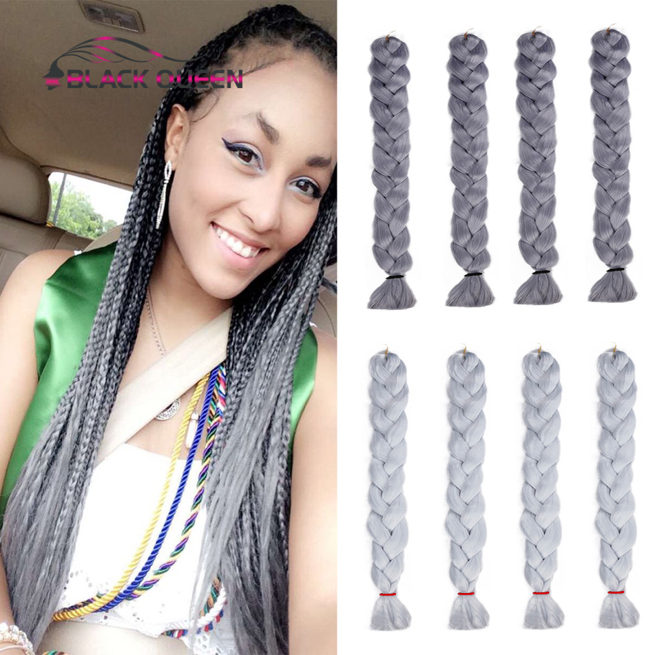 Xpressions hair extensions image collections hair extension 41inch synthetic braiding hair 165g gray xpression braid hair 41inch synthetic braiding hair 165g gray xpression pmusecretfo Choice Image