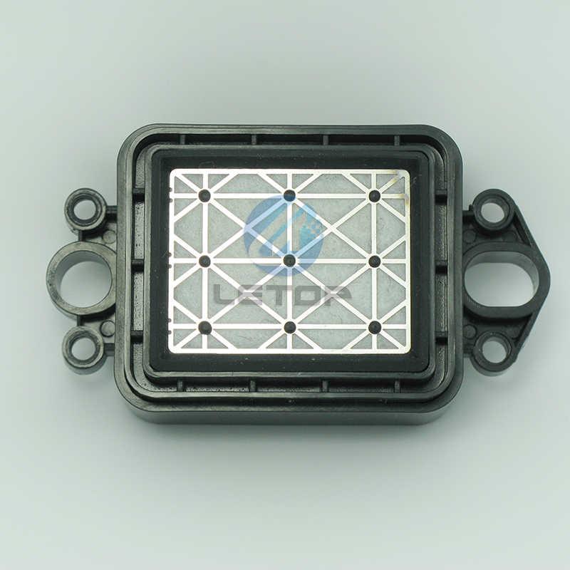 Kompatibel Cap Top Capping Stasiun DX5 DX7 untuk Gongzheng Thunderjet Manusia Galaxy Ganda Kepala DX5 Capping Station