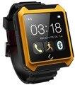 New IP68 Uterra Uwatch Bluetooth Smart Watch with HD Screen Compass Waterproof Pedometer Calls Sync Smartphone Watch