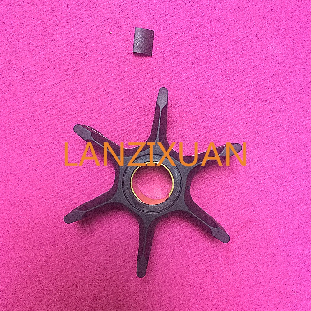 US $19 0 |Water Pump Impeller 18 3053 396725 432594 437080 for OMC BRP  Johnson Evinrude 40HP 60HP 65HP 70HP 75HP Outboard Motor-in Boat Engine  from
